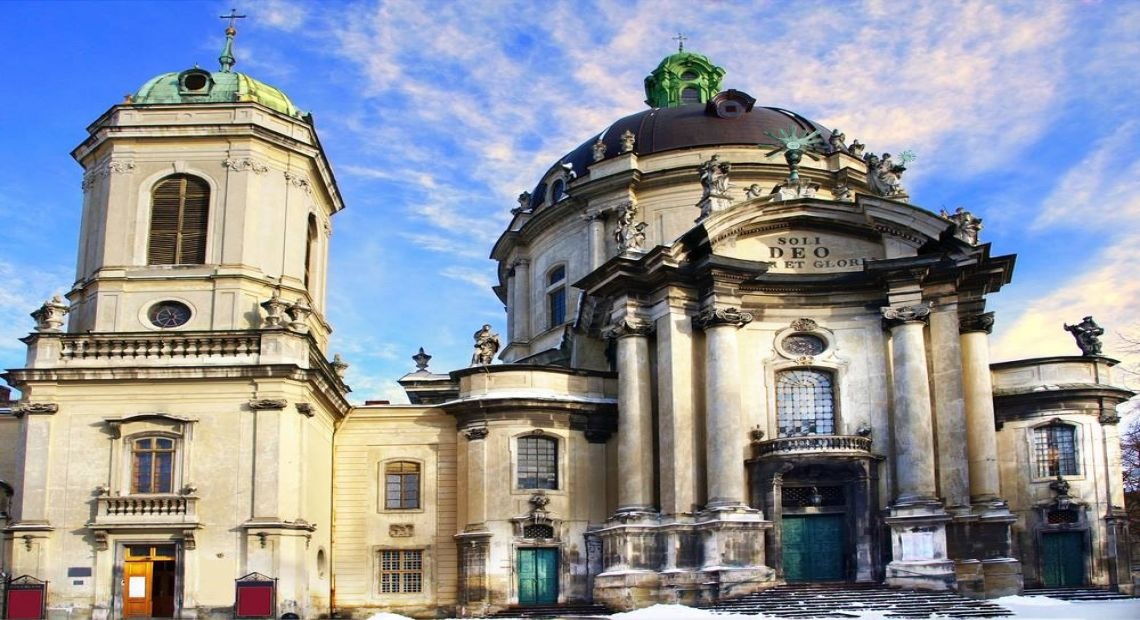Top 6 Lviv Events to Attend in 2017