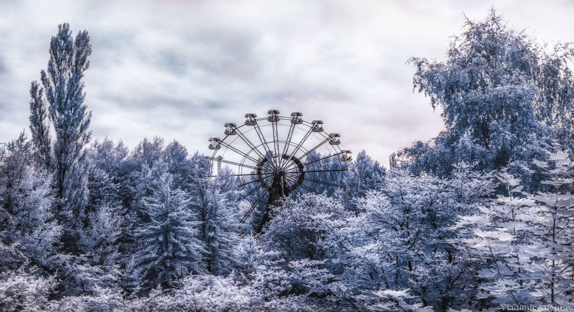 How Can I Visit Chernobyl and Is It Safe?