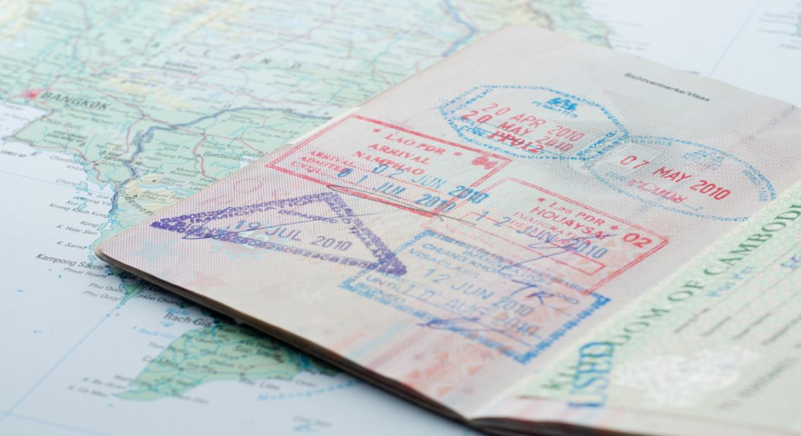 How to Get a Ukrainian Visa