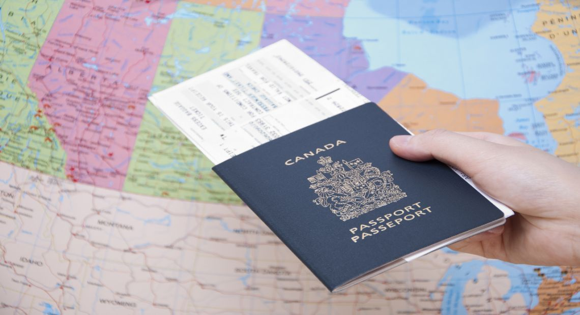 What Do You Need to Know Before You Travel to Ukraine from Canada