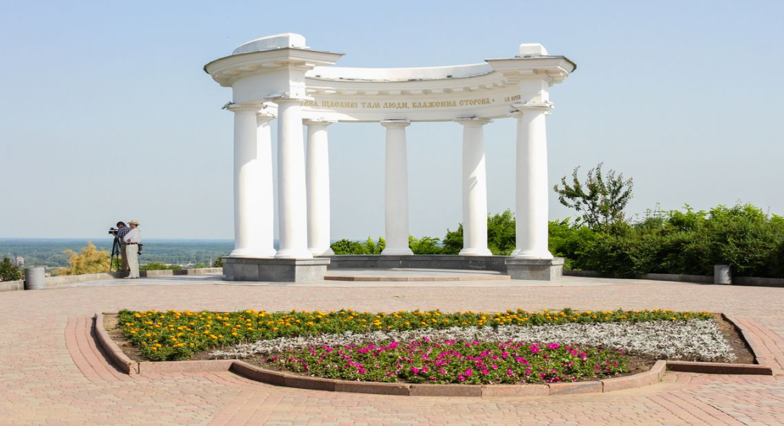 Poltava Guide: Best Places to See