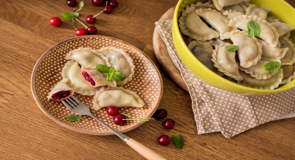 Top 10 Ukrainian Meatless Dishes