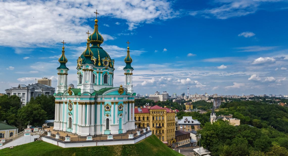 10 Things to Know When Relocating to Kiev