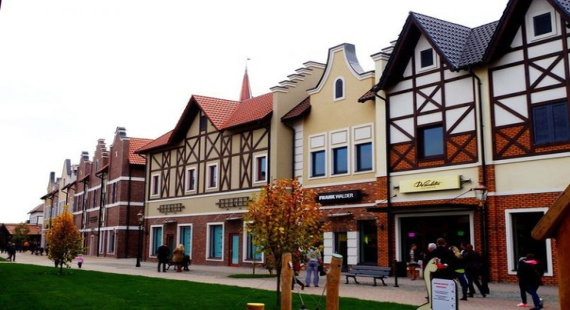 Manufactura outlet village for perfect shopping f704cecafc9f4