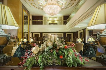 InterContinental Invites to Meet 2017 New Year Together