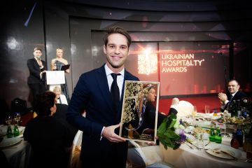International Hospitality Awards 2016 Winners Announced in Kyiv