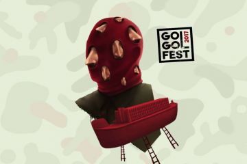 Highlights of Gogolfest 2017