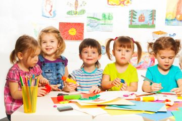 Best Centers for Child Development in Kyiv