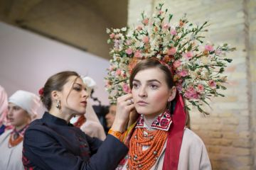 Ukrainian Fashion Brands Known Abroad