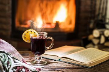 5 Best Recipes of Hot Mulled Wine