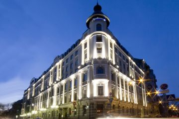 New Director of Radisson Blu Hotels in Kyiv