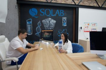 Medicine for Healthy People: New Approach of SQLAB Clinic