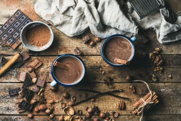Best Hot Cocoa Drink Recipes