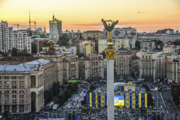 Most Expected Events in Ukraine 2018