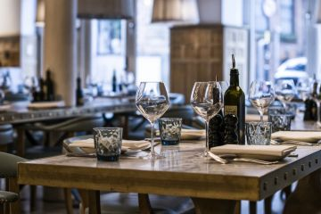 New Restaurants in Lviv: Winter 2018