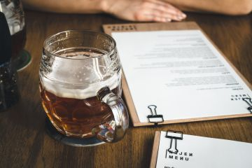 Tsypa Taphouse: Hutsul Craft Brewery in Kyiv