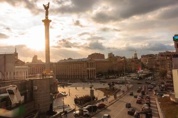 New Startup Services That May Appear in Kyiv
