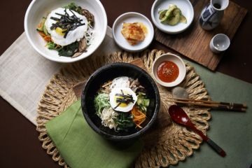 Best Korean Restaurants in Kyiv