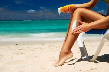 Summer Skin Care: Specialist's Recommendations