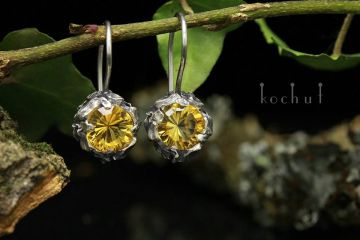 Kochut Handcrafted Jewelry: Made in Ukraine