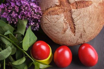 Orthodox Easter Traditions and Symbols in Ukraine