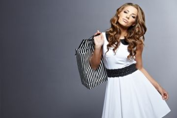 Fashionable Shopping in Ukraine with the Image-designer