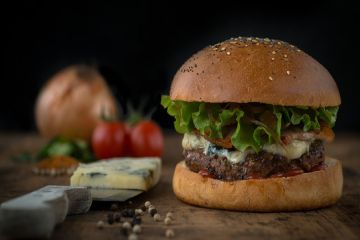 Best Burger Joints in Lviv