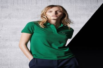 LACOSTE represents FAIR PLAY new collection F/W 2015-16