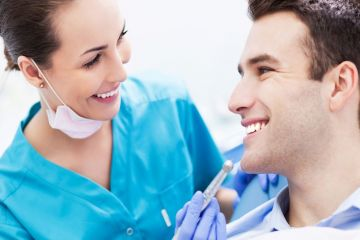 Dental tourism in Kiev: clinics in the downtown