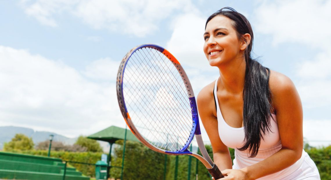 Top Tennis Courts in Kyiv