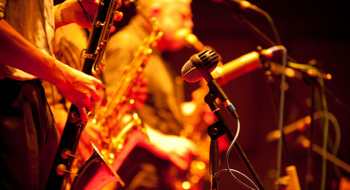 Best Jazz Clubs in Odesa