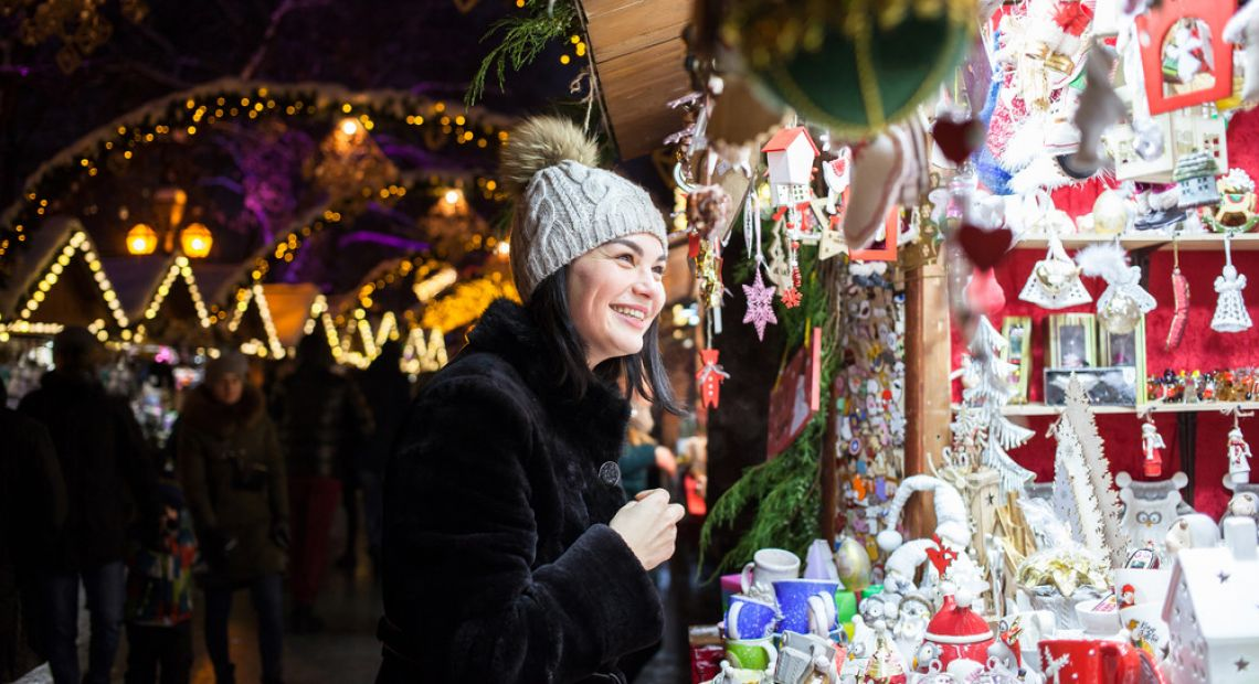 Orthodox Christmas 2019.Top 10 Places To Spend Orthodox Christmas 2019 In Ukraine