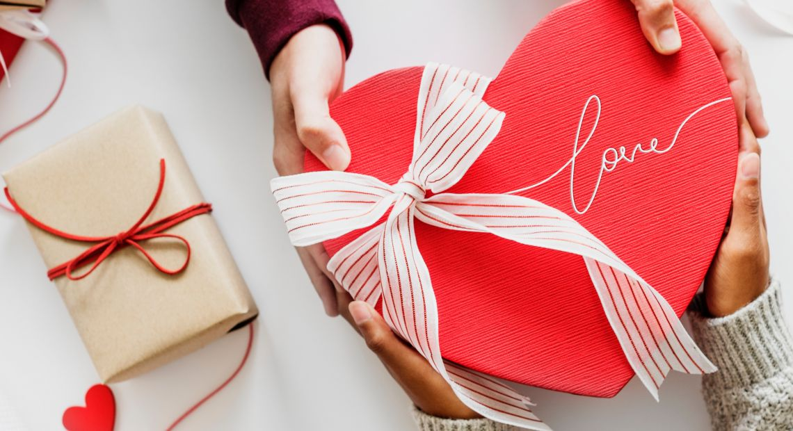 Saint Valentine's Day Gifts