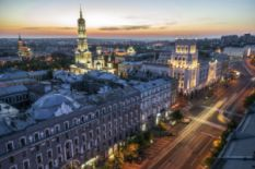 Best Places to Visit in Kharkiv