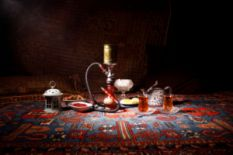 Popular Hookah Bars in Kyiv
