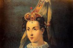 Ukrainian Women Who Changed the History: Roksolana
