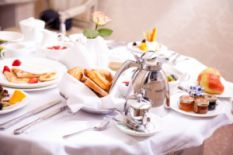Best Places for Breakfast in Lviv