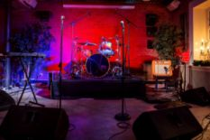 Lviv Restaurants and Bars with Live Music