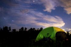 Top 5 Camping Sites near Kyiv