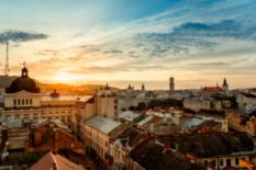 Pros and Cons of Living in Lviv