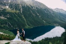 TOP 10 Locations for Beautiful Wedding in Ukraine