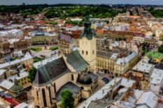 5 Fascinating Buildings of Lviv
