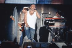Okean Elzy: Iconic Ukrainian Music Band