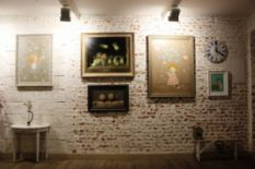 Art Galleries in Kyiv Worth Visiting