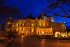 Best Hotels in Odesa