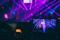 The Underground Nightlife: Kyiv Electronic Music Scene