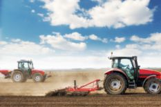 Effective Experience of Agricom Group