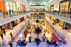 Biggest Malls in Kyiv