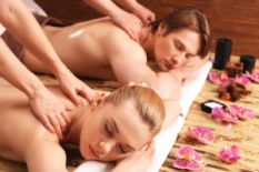 Top 5 Spa Massage Salons in Odessa