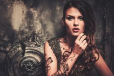 Best 5 Tattoo Salons in Lviv